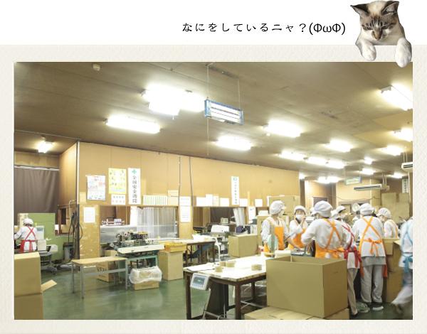 丸川海苔_工場1