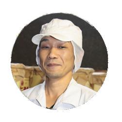 丸アサヒ味噌_山田さん