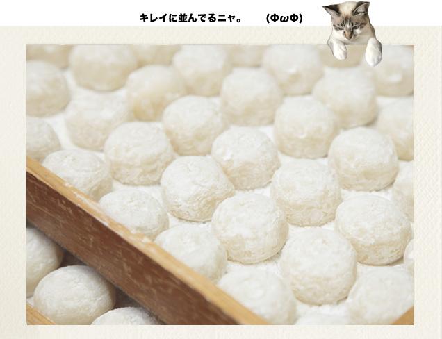 梅花堂 越山もち 2015_9