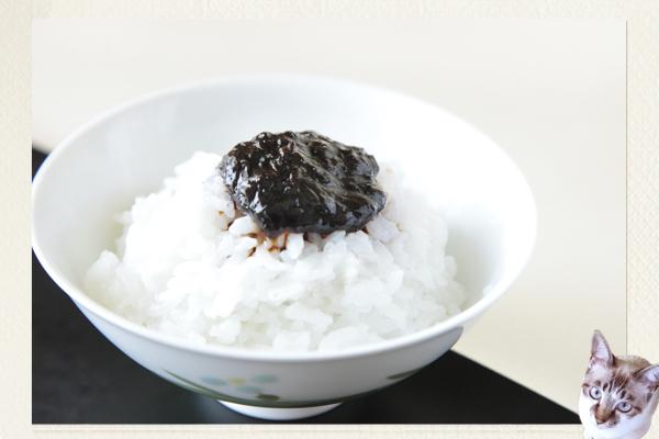 浜武漁業協同組合 女性部手づくり「生のり佃煮」 ~ブランド認定品をめぐる旅VOL,6