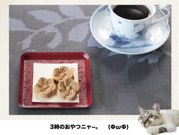 柳川きなこばんも~ ~ブランド認定品をめぐる旅VOL,11